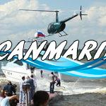 Открытие нового Яхтенного Сезона -2010 в яхт-клубе «Адмирал»