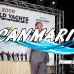 Лучшие яхты у набережной Круазетт – World Yachts Trophies 2009