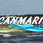 Открытие летнего сезона - 2011 в яхт-клубе «Адмирал»