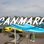 Праздничный улов в яхт-клубе «Буревестник»