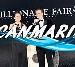 Взрывная роскошь Millionaire Fair -2007. Гала-открытие