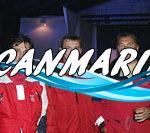БОМ 2008 в яхт-клубе МРП